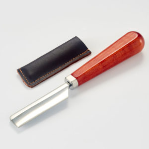 Couteau à anches Jende rasoir