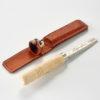 Couteau Nagamatsu acier biseauté