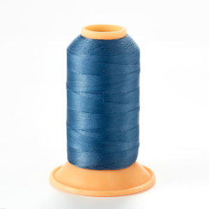 Gutermann blue nylon thread