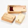 Boîte d'anches hautbois Chiarugi pour 4 anches