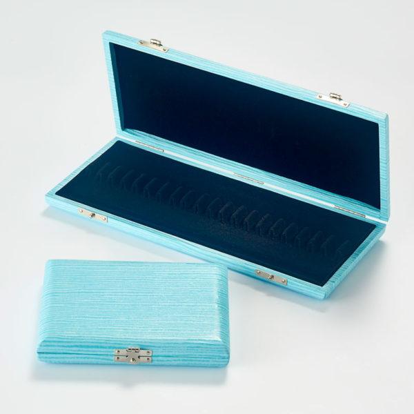 Boîte d'anches hautbois Nonaka pour 20 anches