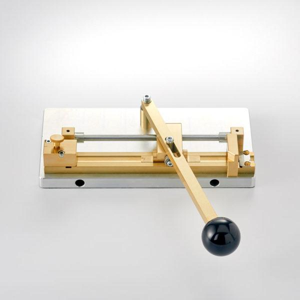 Machine à pré-gouger Kunibert