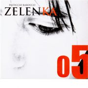CD David Walter - Zelenka