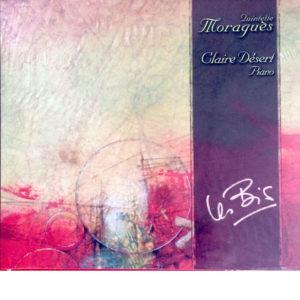 CD Quintette Moraguès -  Les Bis