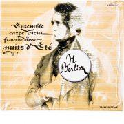 CD Carpe Diem - Nuits d'Eté