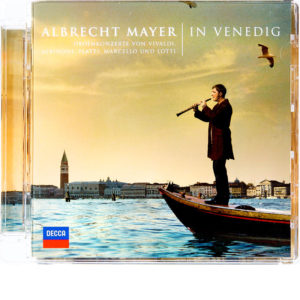 CD Albrecht Mayer – In Venedig