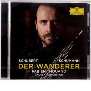 CD Fabien Thouand - Der Wanderer