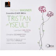 CD Carpe Diem - Tristan et Yseult