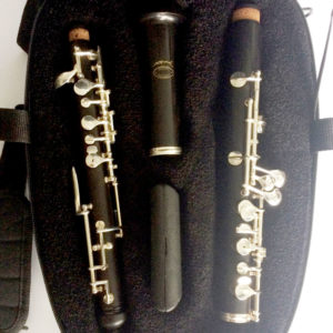 Second hand Howarth Junior Oboe